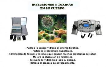 Conozca la Desintoxicación Iónica La Manera Natural De Desintoxicarse De Forma Natural Restableciendo Su Salud.